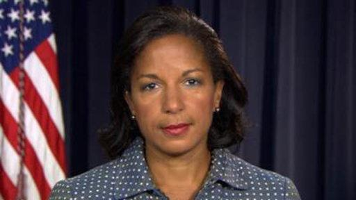 Brian Williams Full Interview With National Security Adviser Susan Rice
