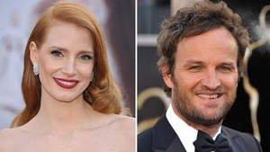 "Jessica Chastain & Jason Clarke of ""Zero Dark Thirty"" Did Their Part to Free Afridi on the Oscar(R) Red Carpet, Congress Do Your Part"