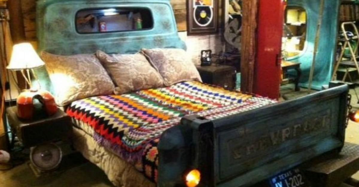 20+ Gearhead Projects for Home Renovations