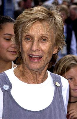 Premiere: Cloris Leachman at the Hollywood premiere of Monsters, Inc. - 10/28/2001