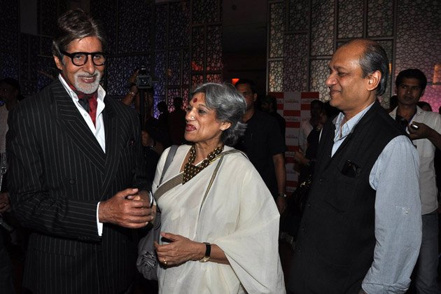 Big B, SRK at &amp;#39;Chittagong&amp;#39; premiere