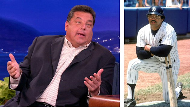 Steve Schirripa Spills The …