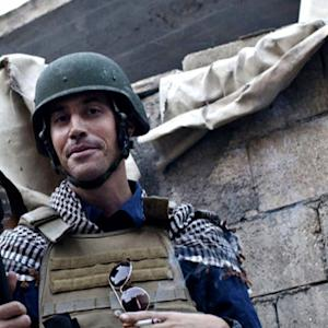 Journalist James Foley remembered for courage and compassion