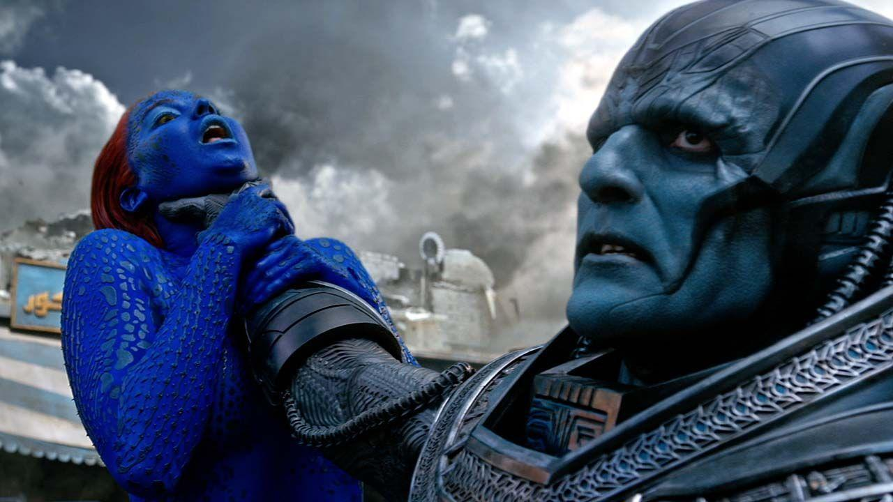 'X-Men: Apocalypse' No. 1 With $80M; 'Alice Through the Looking Glass' Bombs