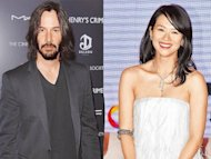 Zhang Ziyi to act with Keanu Reeves?
