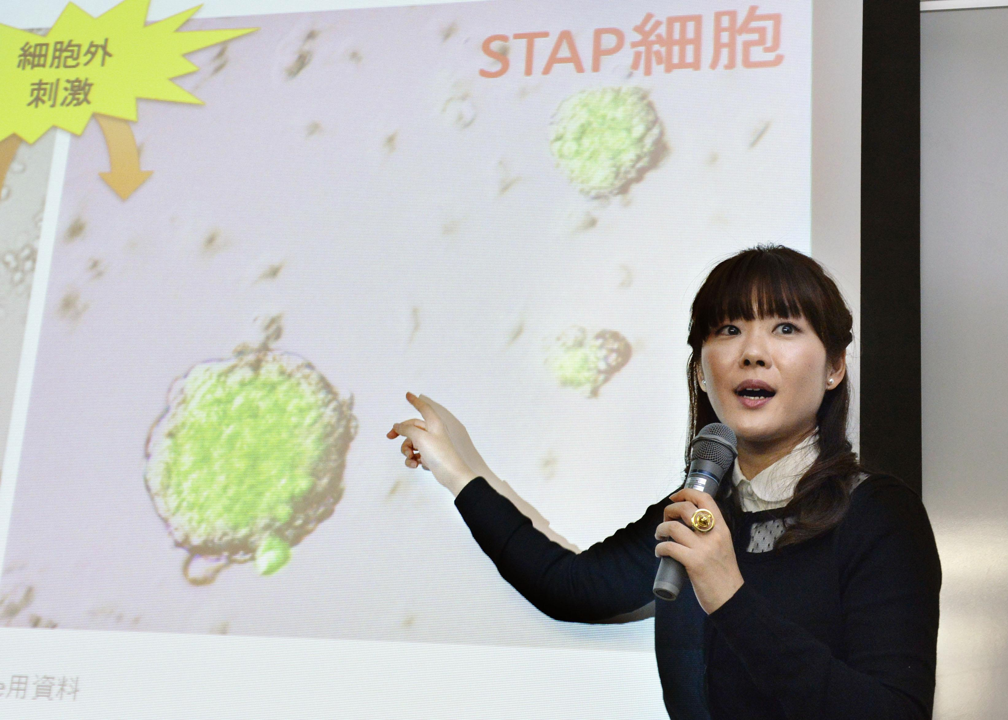 Japan scientist quits as cell research discredited