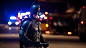 'Dark Knight Rises' Re-Emerges No. 1 Overseas With Strong China Push