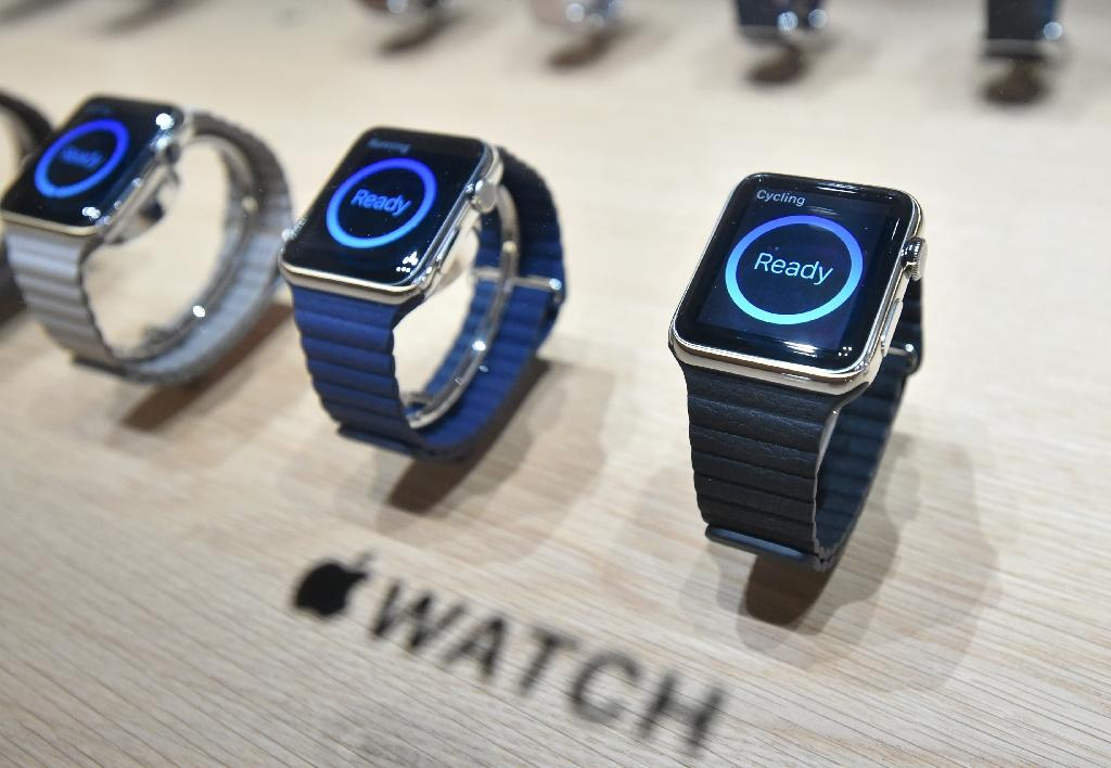 Apple Watch to spark wearable tech growth: IDC