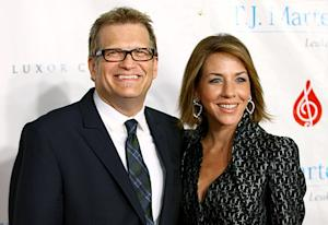 Drew Carey, Nicole Jaracz End Four-Year Engagement