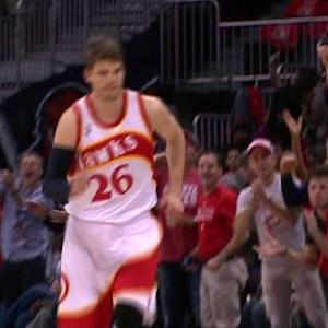 Korver For...Threeeeee!
