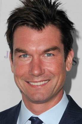 Jerry O'Connell Set As A Lead In CBS' Rob Greenberg Comedy Pilot