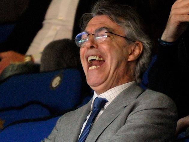 Moratti rejected Inter role