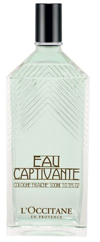 Eau Captivante by L&amp;#39;Occitane