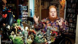 Ain't It Cool's Harry Knowles: The Cash-Strapped King of the Nerds Plots a Comeback