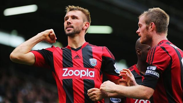 Gareth McAuley (Getty Images)