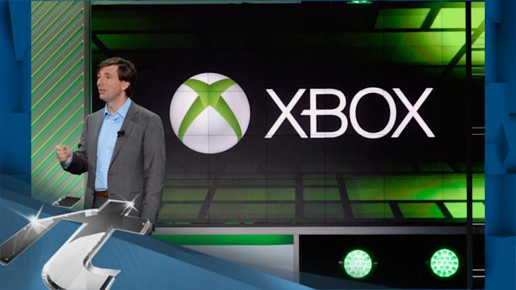 Microsoft News Byte: Microsoft's Reorganization Plan Reportedly Pushed Xbox Boss Mattrick to Quit