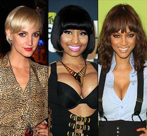 Ashlee Simpson, Nicki Minaj to Guest Judge on America's Next Top Model