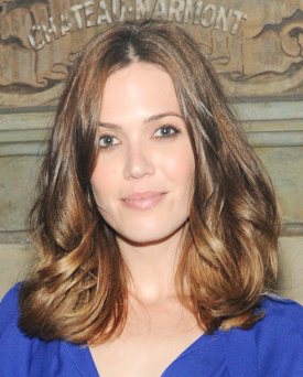 Mandy Moore To Star In CBS Drama Pilot 'The Advocates'