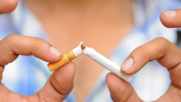 Quitting Smoking Lengthens Women's Lives