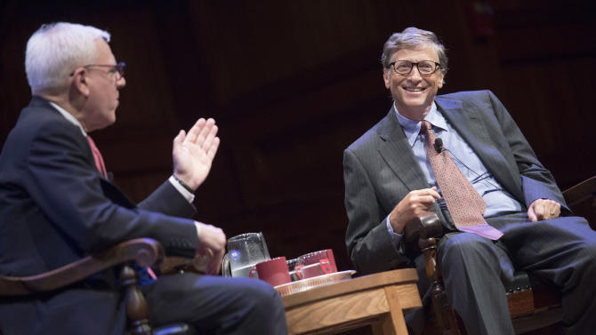 Harvard launches $6.5 billion capital campaign