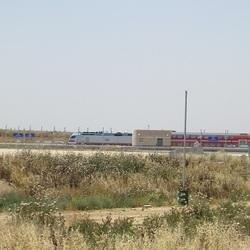 Netivot -- The Varanasi of Israel: Israel's Fraught Border With Gaza on the Looney Front, Part 2