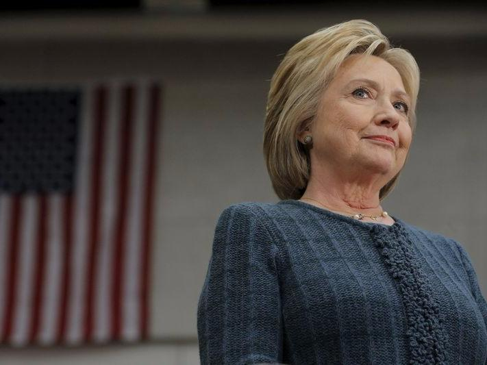 Here's the Hillary Clinton campaign's memo spinning her New Hampshire loss