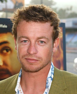 Premiere: Simon Baker at the Hollywood premiere of Warner Independent Pictures' We Don't Live Here Anymore - 8/5/2004