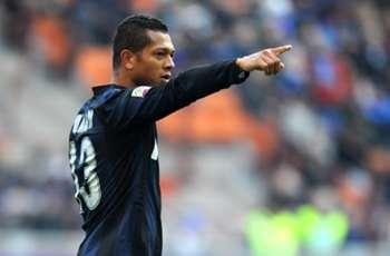 Vidic is just the man Inter needed - Guarin