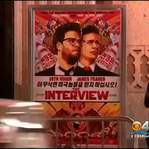 South Florida Theater To Show 'The Interview'