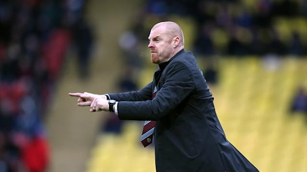Sean Dyche (PA Photos)