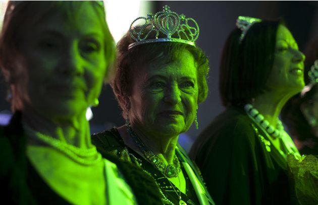 NEW: AOC reveals she is a Holocaust survivor • Genesius Times