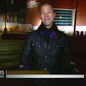 Ferguson mayor focuses on healing after chaos