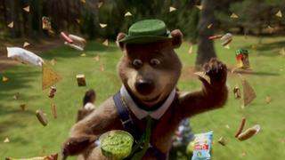 Yogi Bear: I Think Its Time To Introduce Myself To That Pic-A-Nic Basket