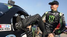 Can Kurt Busch contend again?