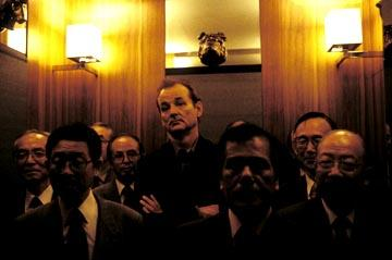 Bill Murray in Focus' Lost in Translation