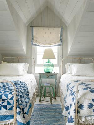 Go Bold with Bedding
