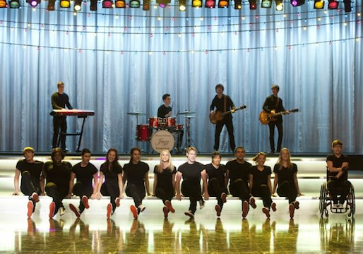 Glee Recap: All the Right Movies [Updated]