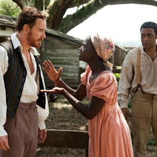 Oscar Winner '12 Years a Slave' Spikes 75 Percent at Overseas Box Office