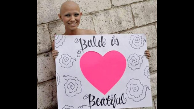 Girl With Bone Cancer Gets Prom Wish (ABC News)