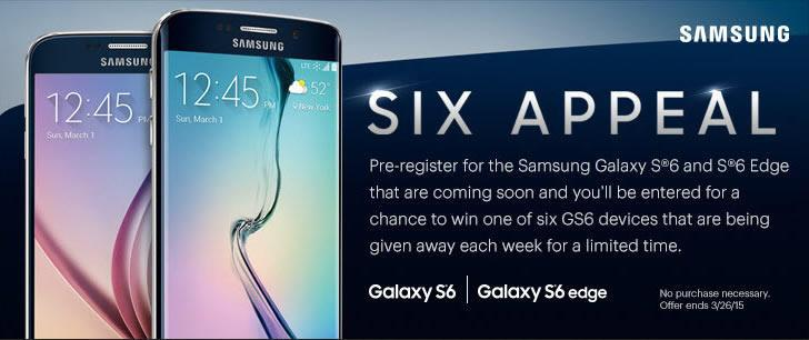 Galaxy S6, S6 Edge revealed in new leaked image