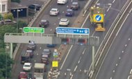M4 Motorway Reopens After 'Complex Repairs'
