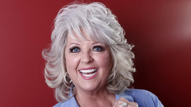 Food Network won't renew Paula Deen's contract