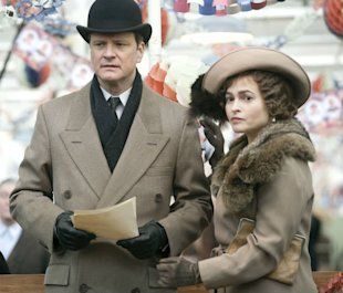 Colin Firth Set To Star In 'King's Speech' Sequel!