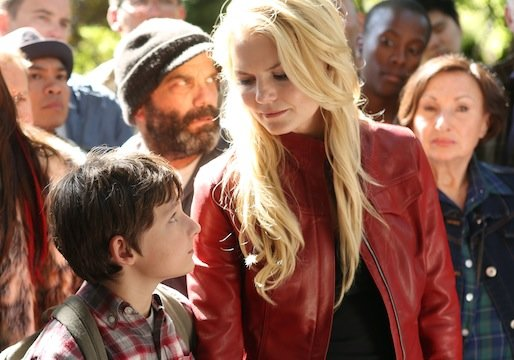 Scoop: Once Upon a Time Casts Walking Dead Actress — But Who Is She Playing?