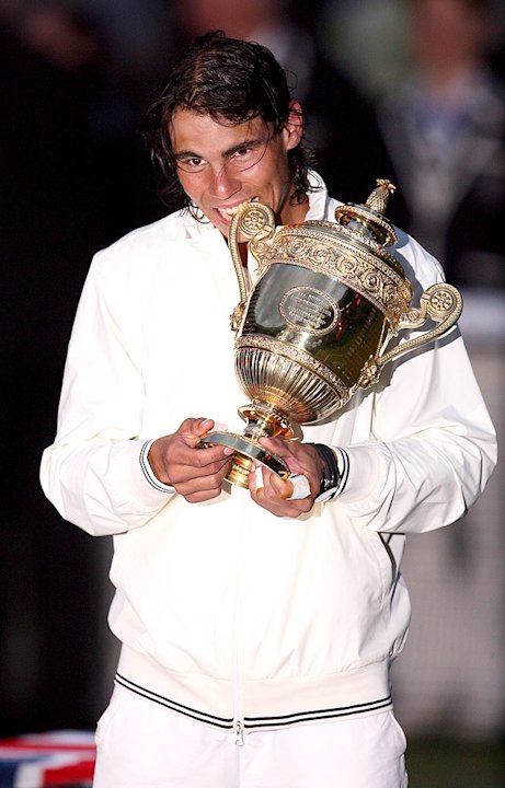 Nadal Rafael Wimbledon