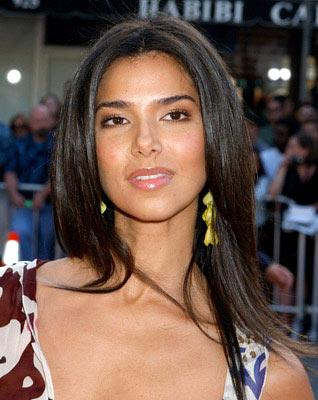 Roselyn Sanchez at the Los Angeles premiere of Paramount's The Stepford Wives
