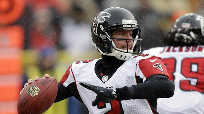 5 things to know after Packers beat Falcons 22-21
