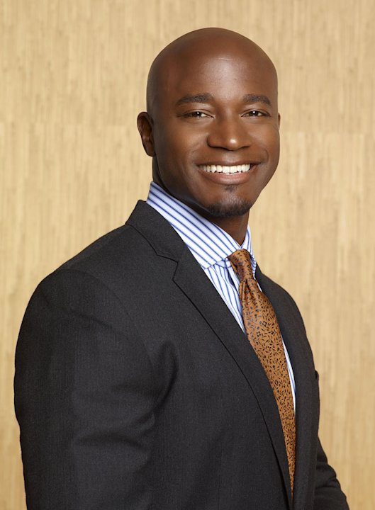Taye Diggs stars as Dr. Sam Bennett in &quot;Private Practice.&quot; 