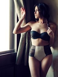 Lingerie: 8 slimming and sexy looks