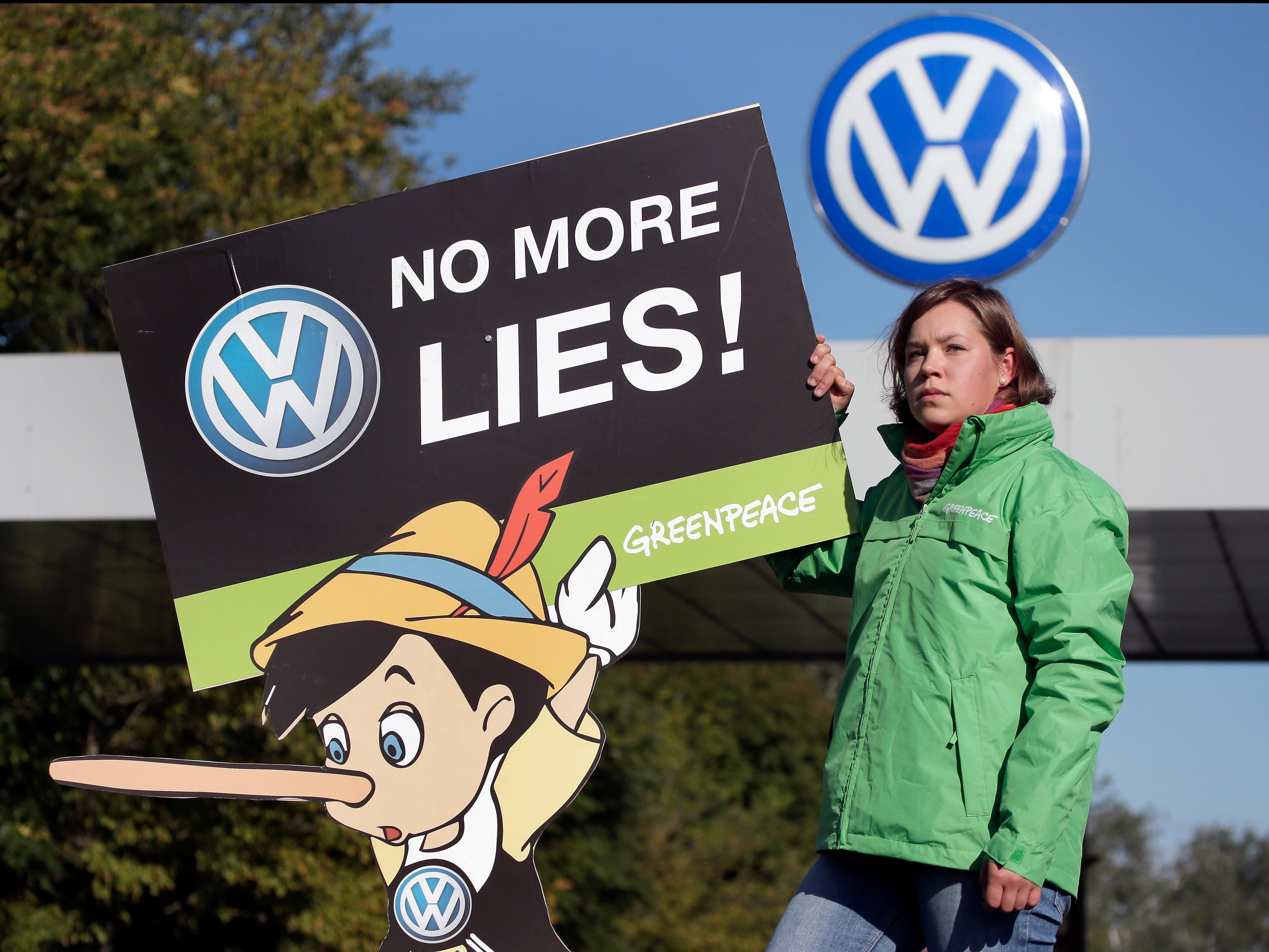This is the real cause of the Volkswagen cheating scandal
